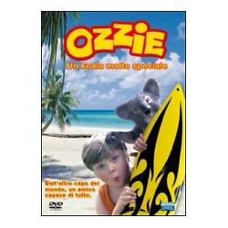 DVD OZZIE UN KOALA MOLTO SPECIALE
