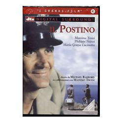 DVD IL POSTINO