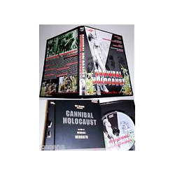 DVD CANNIBAL HOLOCAUST