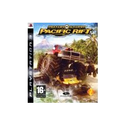 PACIFIC RIFT PS3