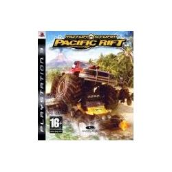 PACIFIC RIFT PS3