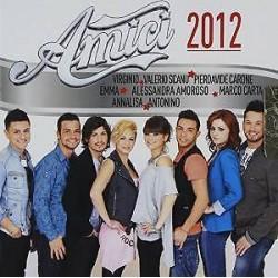 CD AMICI 2012