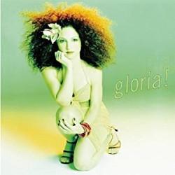 CD GLORIA ESTEFAN-GLORIA