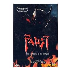 DVD FAUST