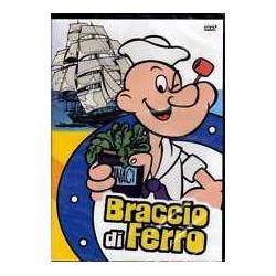 DVD BRACCIO DI FERRO