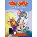 DVD TOM E JERRY LA CACCIA E' APERTA