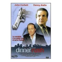 DVD DINNER RUSH