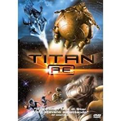 DVD -TITAN A.E.