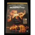 DVD LA REGOLA DEL SOSPETTO