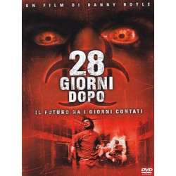DVD 28 GIORNI DOPO