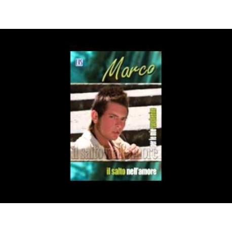 DVD MARCO IL SALTO DELL'AMORE