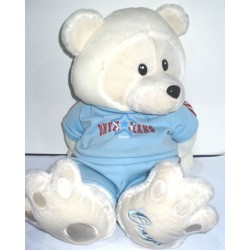 PELUCHE ORSO ONYX JEANS
