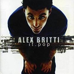CD ALEX BRITTI-IT POP