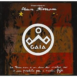 CD ALAN SIMON-GAIA