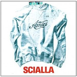 CD AMICI-SCIALLA 2009