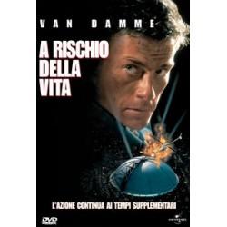 DVD A RISCHIO DELLA VITA