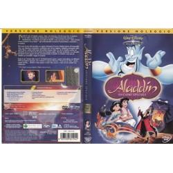 DVD ALADDIN EDIZIONE SPECIALE