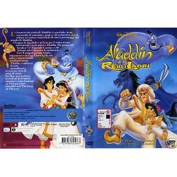 DVD ALADDIN E IL RE DEI LADRI