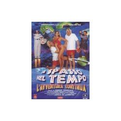 DVD A SPASSO NEL TEMPO