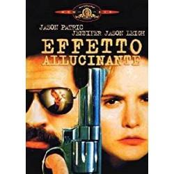 DVD EFFETTO ALLUCINANTE