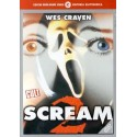 DVD SCREAM 2