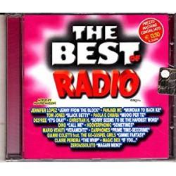 CD THE BEST OF RADIO 2003