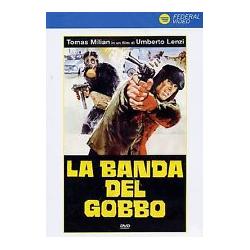 DVD LA BANDA DEL GOBBO