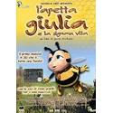DVD L'APETTA GIULIA E LA SIGNORA VITA