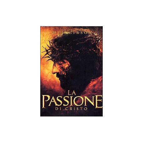 DVD LA PASSIONE DI CRISTO