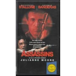 VHS ASSASSINS