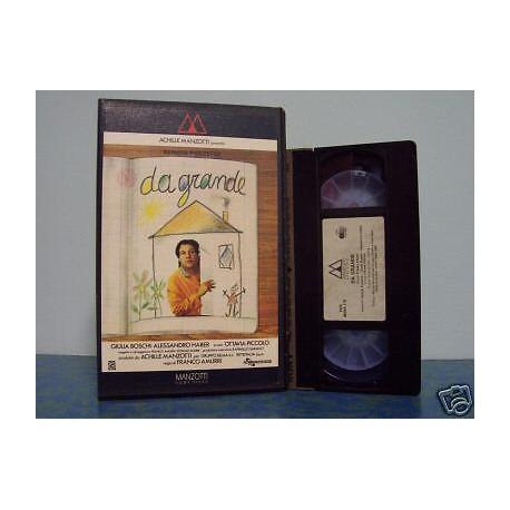 VHS DA GRANDE