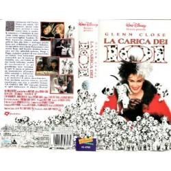 VHS LA CARICA DEI 101