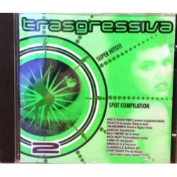 CD TRASGRESSIVA 2