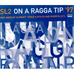 CD SL2 ON A RAGGA TIP 97