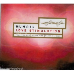 CD HUMATE-LOVE STIMULATION