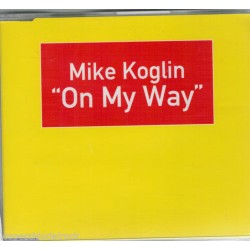 CD MIKE KOGLIN-ON MY WAY