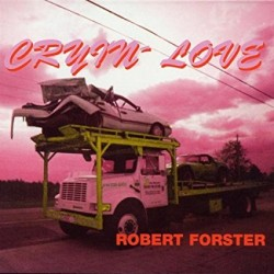 CD ROBERT FOSTER-CRYM LOVE