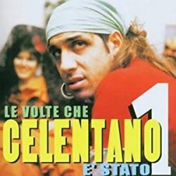 CD ADRIANO CELENTANO-LE VOLTE CHE CELENTANO E' STATO 1