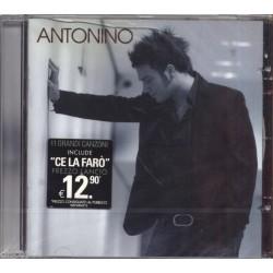 CD ANTONINO-IDEM