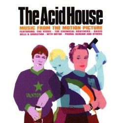 CD THA ACID HOUSE-MUSIC FROM THE MOTION PICTURE