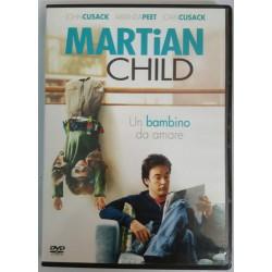 DVD MARTIAN CHILD