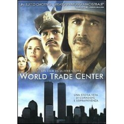DVD WORLD TRADE CENTER