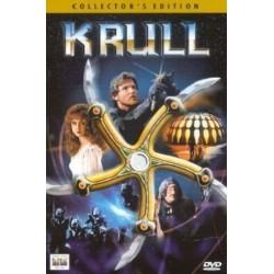 DVD KRULL