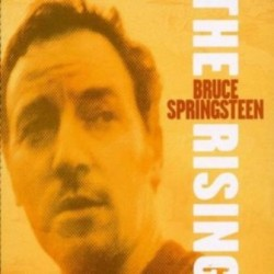 CD BRUCE SPRINGSTEEN - THE RISING