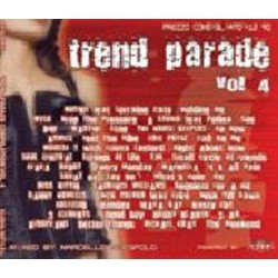 CD TREND PARADE VOL.4