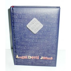 DIARIO ANGEL DEVIL JEANS