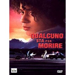 DVD QUALCUNO STA PER MORIRE