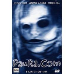DVD PAURA.COM