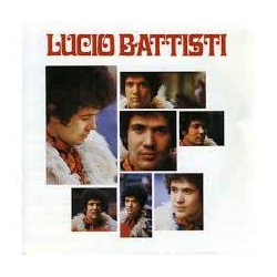 LP LUCIO BATTISTI OMONIMO