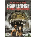 DVD FRANKENFISH PESCI MUTANTI